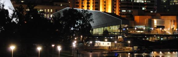 Adelaide Lights